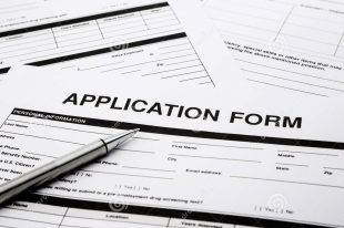 application-form