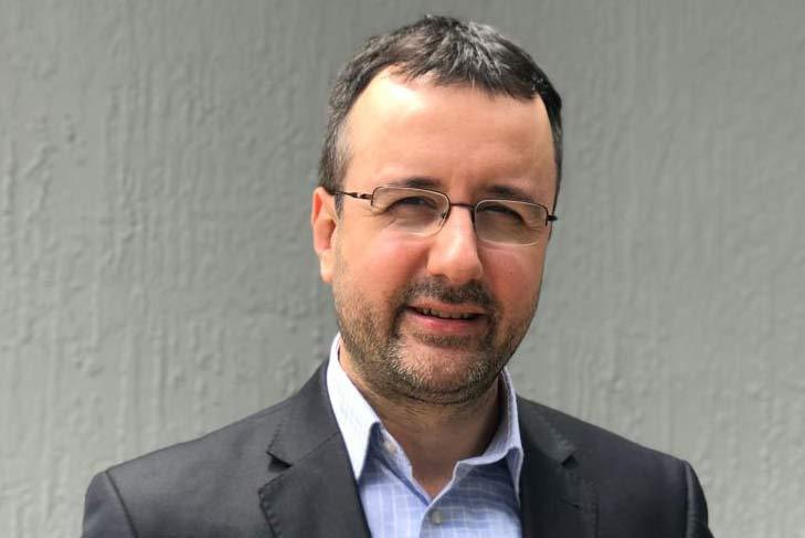 Erkan Acar, PhD