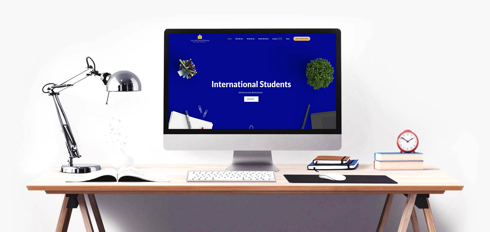 usa international education